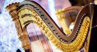 Орган и арфа концерт