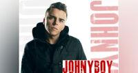 Johnyboy концерт