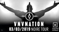 VNV Nation концерт