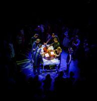 Камерные вечера в оранжерее: МАСМ | Ludwig Van концерт