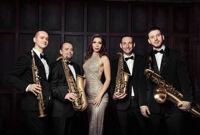 Русские романсы в джазовых тонах концерт