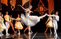 Золушка 25.07/19:30 балет