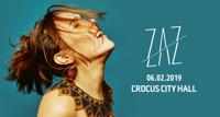 ZAZ концерт