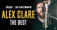 Alex Clare концерт