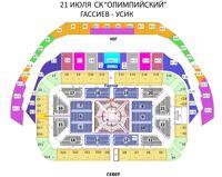 Гассиев - Усик бой