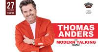 Thomas Anders концерт