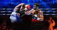 Вечер профессионального бокса «Дерись и побеждай»