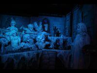 Кентервильское привидение детский спектакль