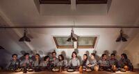 Зеркало Карлоса Сантоса 25.09/21:15 иммерсивное шоу