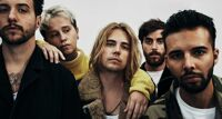 Nothing but Thieves концерт