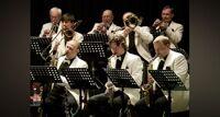 Государственный камерный оркестр джазовой музыки имени Олега Лундстрема концерт