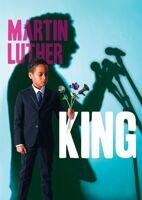 Мартин Лютер Кинг спектакль