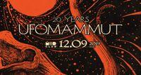 Ufomammut концерт