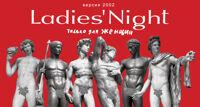 Ladies night. Только для женщин. Версия 2002 10.10/19:00 спектакль