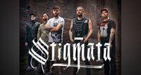 Stigmata концерт группы