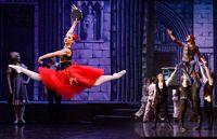 Эсмеральда 28.07/19:30 балет