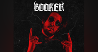 Booker концерт