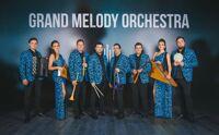 Grand Melody Orchestra концерт