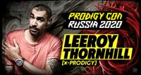 Prodigy Con Russia