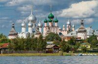 Ростов Великий – жемчужина Золотого кольца автобусная экскурсия