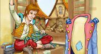 Сказки детский спектакль