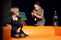 Сирена и Виктория спектакль