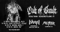 Cult of Occult концерт