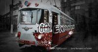 Трамвай «Желание» спектакль