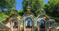 Путь веков – по следам Сергия Радонежского экскурсия