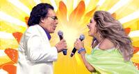 Al Bano & Romina Power концерт