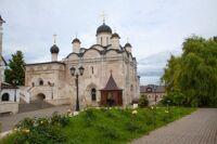 Таруса - Серпухов обзорная экскурсия