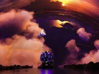 Планетарий 1 посещение