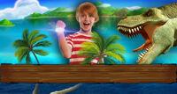 Мультизавры мультимедийное шоу