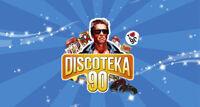 Большая Discoteka 90 31.10/23:45