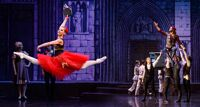 Эсмеральда балет