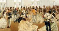 Русские романсы концерт