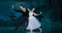 Жизель балет