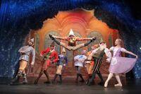 Белоснежка и семь гномов балет