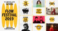 Flow Festival фестиваль