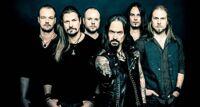 Amorphis концерт