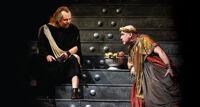 Римская комедия спектакль