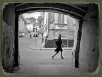 Хитрецы с Хитровки пешеходная экскурсия