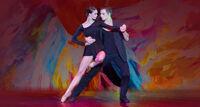 Последнее танго балет