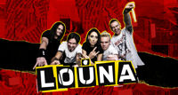 Louna концерт группы