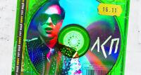 ЛСП (Club Edits) на «Вечерний Джипси» 16.11/20:00