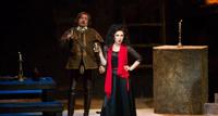 Риголетто опера