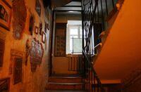 Тайные комнаты Булгаковского дома экскурсия