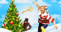 Новогодние приключения Буратино мюзикл