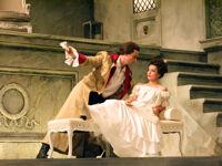 Женитьба Фигаро спектакль