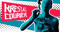KRESTALL / Courier концерт